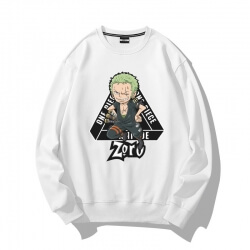 One Piece Cute Zorro Sweater Hoodie