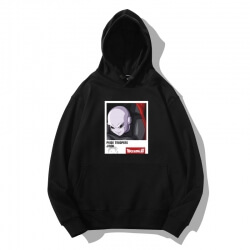 Dragon Ball Gillian Hoodie Tops