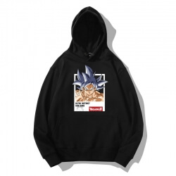Dragon Ball Goku Sweatshirt Coat