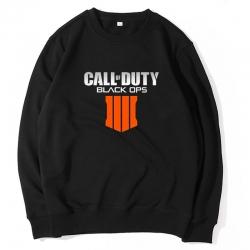 <p>Black Sweatshirts Black Ops Call of Duty Hoodie</p>