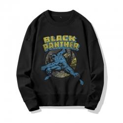 <p>XXXL Hoodie The Avengers Black Panther Sweatshirt</p>