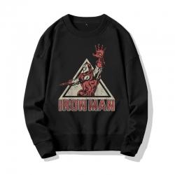 <p>Iron Man Sweatshirt The Avengers XXXL Sweater</p>