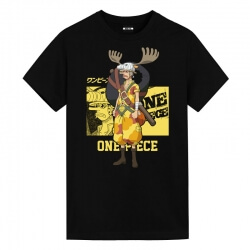 One Piece Usopp Tshirt Anime Shirt Girl