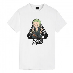 One Piece Cute Zorro Shirt Hot Topic Anime Shirts
