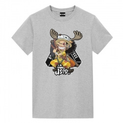 One Piece Usopp Tshirts Anime Shirts Cheap
