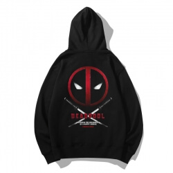 Marvel Superhero Deadpool Jacket