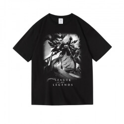 LOL Kled T-shirt League of Legends Lee Sin Ryze Tee