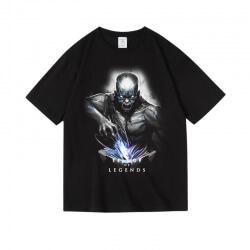 LOL Ryze T-shirt League of Legends Lee Sin Morgana Tee