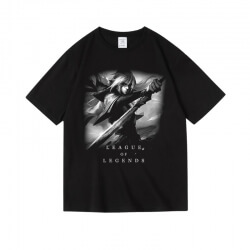 LOL Talon Tee League of Legends Senna Pantheon T-shirts