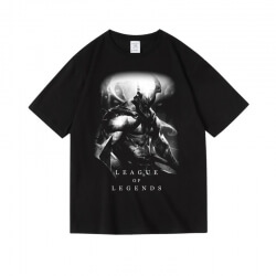 LOL Pantheon Tee League of Legends Katarina T-shirts