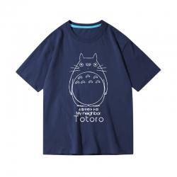 <p>Personalised Shirts My Neighbor Totoro T-Shirts</p>