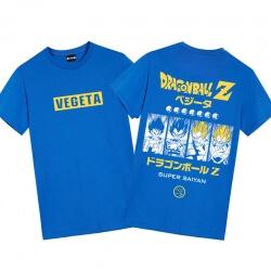 Dragon Ball DB Vegeta T-Shirts Cheap Anime T Shirts