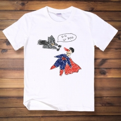 <p>Personalised Shirts Marvel Superman T-Shirts</p>