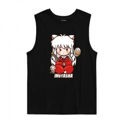 Lovely Tee Shirt Tank Tops Tom and Jerry Anime Boy Shirt