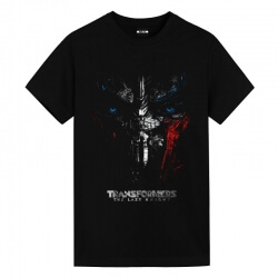 Transformers Optimus Prime Tees