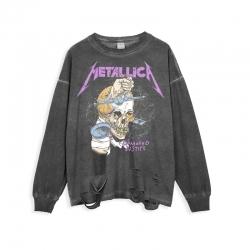 <p>Metallica Tees Musically Quality T-Shirts</p>