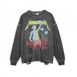 <p>Cool Shirts Rock Metallica T-Shirts</p>