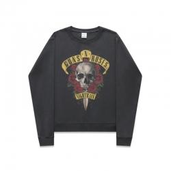 <p>Music Guns N&#039; Roses Hoodie Quality Sweatshirt</p>