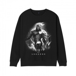 LOL Varus Hoodie League of Legends Sivir Ekko Sweatshirt