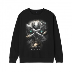 LOL Azir Hoodie League of Legends Brand Diana Sweatshirt