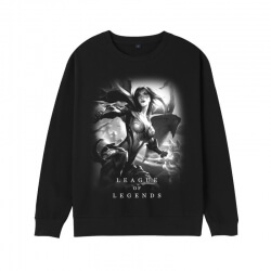 LOL Kaisa Sweatshirt League of Legends Shieda Kayn Kled Hoodie