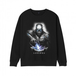 LOL Ryze Sweatshirt League of Legends Lee Sin Morgana Hoodie