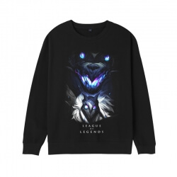 LOL Kindred Hoodie League of Legends Riven Silas Sweatshirt