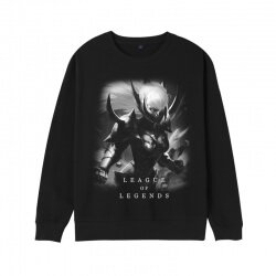 LOL Irelia Hoodie League of Legends Katarina Sweatshirt