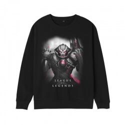 LOL Viktor Hoodie League of Legends Udyr Jax Sweatshirt