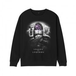 LOL Jax Hoodie League of Legends Yasuo Sweatshirt