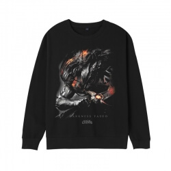 LOL Yasuo Sweatshirt League of Legends Yasuo Hoodie