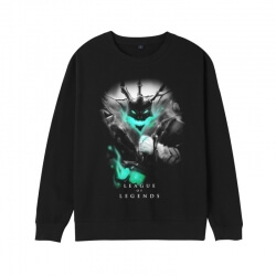 LOL Thresh Sweatshirt League of Legends Hero Hoodie