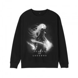 LOL Katarina Hoodie League of Legends Darius Pantheon Sweatshirt