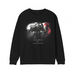 LOL Darius Sweatshirt League of Legends Pantheon Senna Hoodie