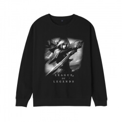 LOL Talon Hoodie League of Legends Vayne Sweatshirt