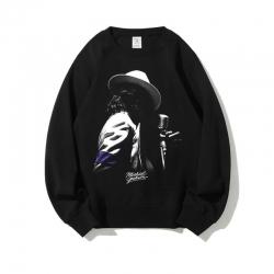 <p>Michael Jackson Sweatshirts Cotton Sweater</p>