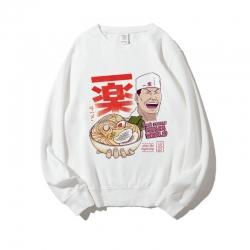 <p>XXL Sweatshirt Naruto Sweater</p>