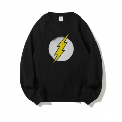 <p>The Flash Sweatshirts Marvel Superhero Quality Hoodie</p>