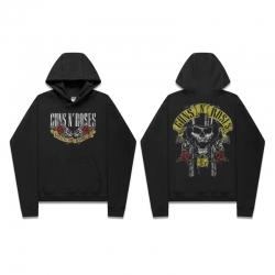 <p>Rock Guns N&#039; Roses Hoodies Cool Jacket</p>