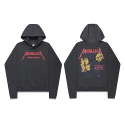 <p>Cool Hoodies Rock Metallica Jacket</p>