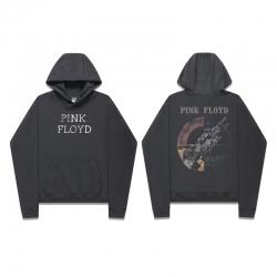 <p>Rock Pink Floyd Hooded Jacket Cotton Hoodie</p>
