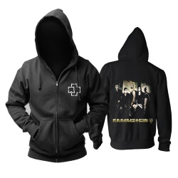 Acranius Reign Of Terror Hooded Sweatshirts Germany Music Band Hoodie