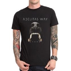 Adelitas Way Rock T-Shirt for Mens