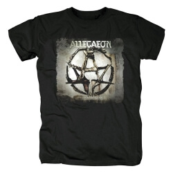 Allegaeon T-Shirt Metal Shirts