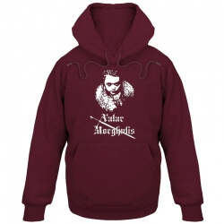 Arya Hoodie Game Of Thrones Stark Merchandise