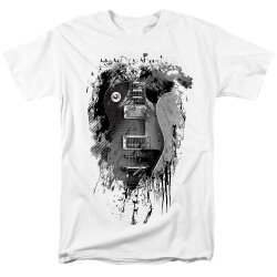 Atonement Tshirts Hard Rock Band T-Shirt