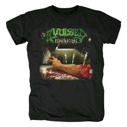 Avulsed Reanimations Tee Shirts Spain Metal T-Shirt