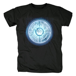 Awesome Alan Walker Tee Shirts T-Shirt