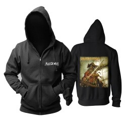 Awesome Alestorm Hoodie United Kingdom Metal Punk Sweatshirts
