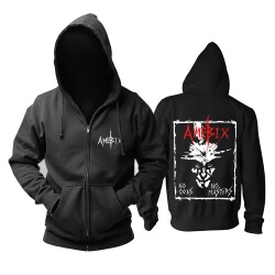 Awesome Amebix Sonic Mass Hoodie Hard Rock Punk Sweatshirts